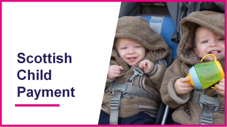 Bob Doris for Maryhill and Springburn - Scottish Child Payment